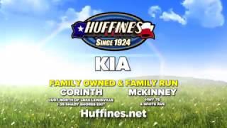 Huffines Kia Corinth Hail Sale