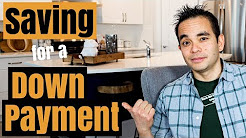 What to know about down payments for a house