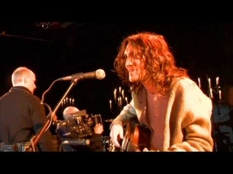 John frusciante singing Dani California