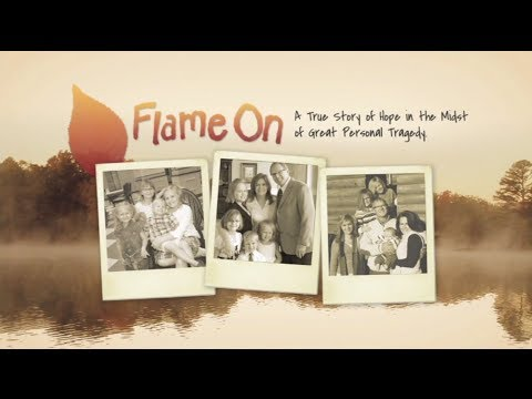 Flame On (Official Full Documentary)