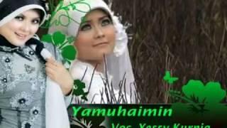 yessy kurnia ya muhaimin
