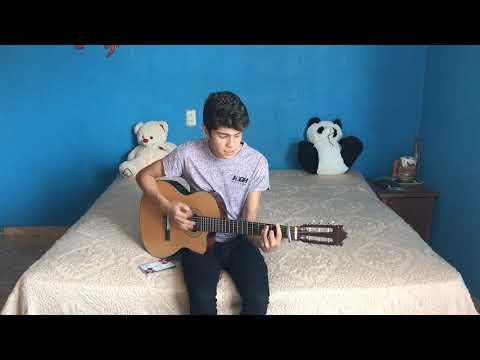 Carlos Rivera - Regrésame Mi Corazón (cover By Emigdio Alcala)