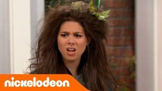 I Thunderman | Una scusa per non andare a scuola | Nickelodeon Italia