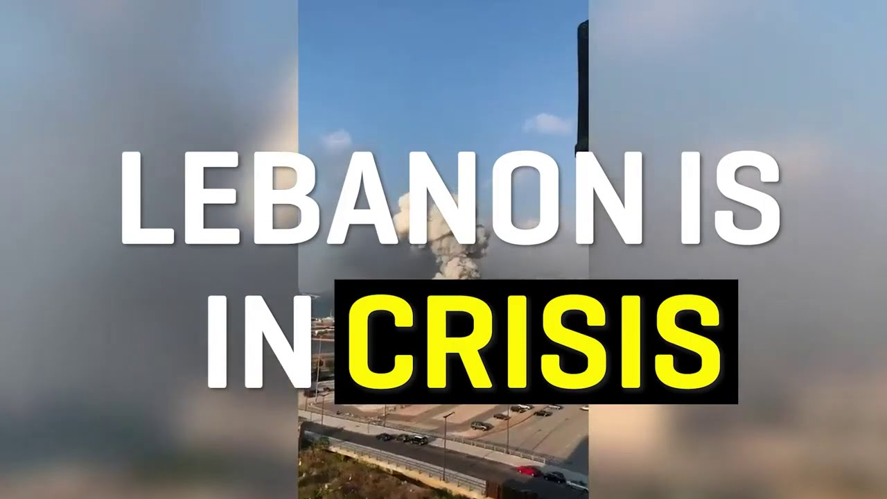 Lebanon Emergency Appeal | Islamic Relief Canada