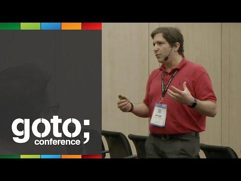GOTO 2015 • Test Driven Development (by Controlling Dependencies) • Jorge D. Ortiz Fuentes