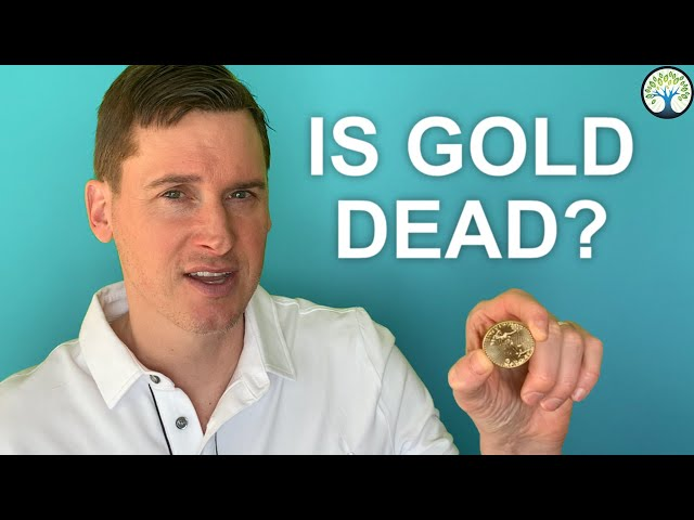 Bitcoin vs Gold vs US Dollar | How To Profit... Inflation, What is Money? + More: Get Rich Education
