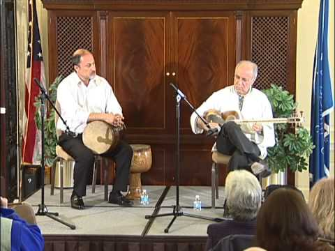 Traditional Classical Persian Music