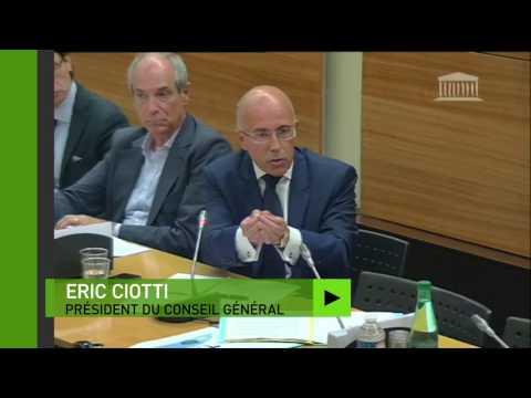 Nice : une information a ressurgi sur le dispositif de sécurité du 14 juillet