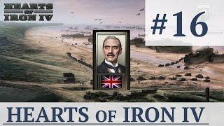 zagrajmy w hearts of iron 4 pl cz 16 dwa tygodnie walk w europie i afryce