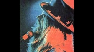 LEON RUSSELL, STAY AWAY FROM SAD SONGS