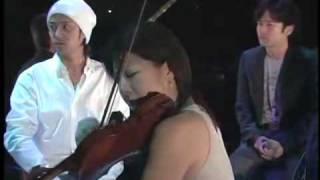 [BSF] Kandagawa - Kaguya Hime & SMAP