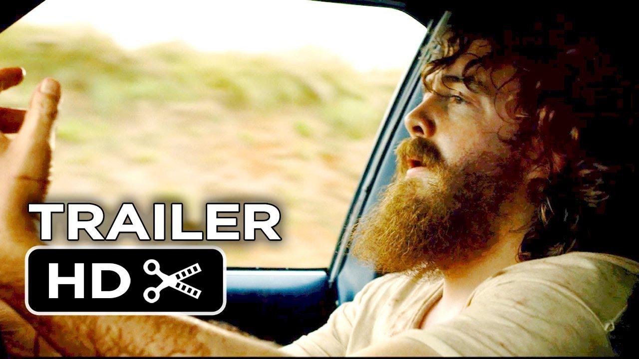 IFFR (2014) - Blue Ruin Official Trailer - Devin Ratray Thriller HD