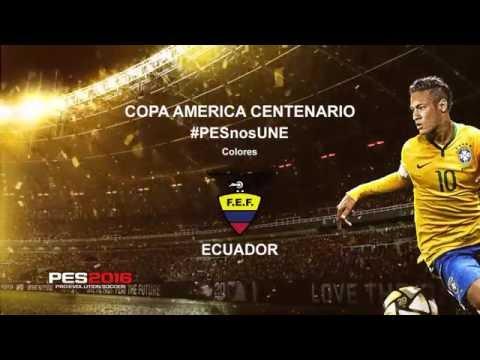 Tutorial Ecuador Copa