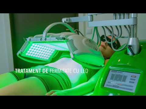Tratamentele faciale si corporale cu LED au ajuns si la Nomasvello Fagaras