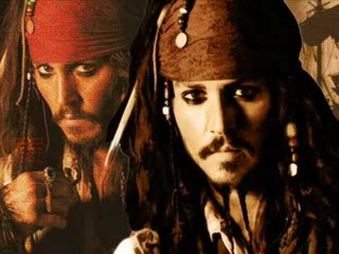 Pirates of The Caribbean - Soundtrack