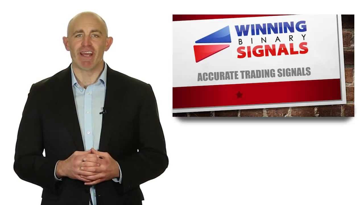 What is trading signals