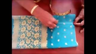 Cutting Skirt & Top | How To Cut Skirt & Top For Kids | Kids Skirt & Top Cutting In Tamil