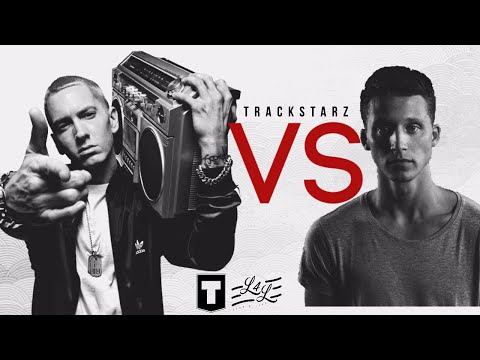 Eminem vs NF - line 4 line