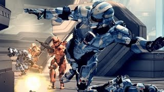 HALO 4 NEW MAPS RELEASE DATES LEAKED / NEW MAP PACK