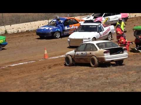 ACT Speedway 19th February 2017 - All Divisions - Part 4