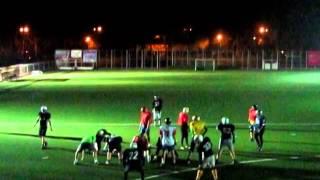 27-03-2014 Тренування, ігрові моменти