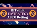Bitsler Strategy 11 Bitsler Best Bitcoin Casino with Auto Dice Bet 2017-2018 Earn Bitcoin