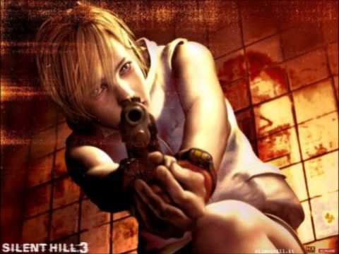 Silent Hill Best Soundtracks  From the legend  Akira Yamaoka!!! part 1
