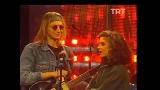 """Nejat Yavaşoğulları Türkçe Rock Müziğin Önemini Anlatıyor """"Gençlik Programı"""""""