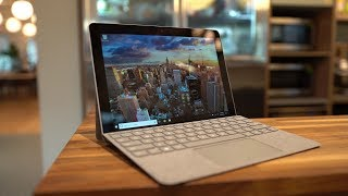 Surface Go Complete Walkthrough