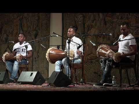 Cuba - Concert – Batá Drums of the Cuban Santería 1 thumbnail