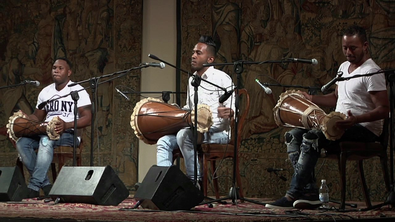 Download Cuba   Batá Drums of the Cuban Santería   Ensemble Omo Abillona   Meta for the Oricha Changó