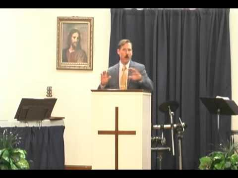 Rev. Stephen A. Carter- The Gateway to God