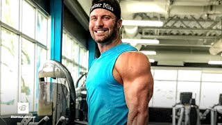 Chest and BFR Triceps Workout | Flex Friday with Trainer Mike