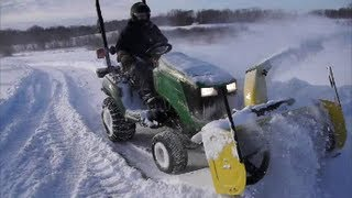 Craigslist John Deere 47 Snowblower Snow Blowers