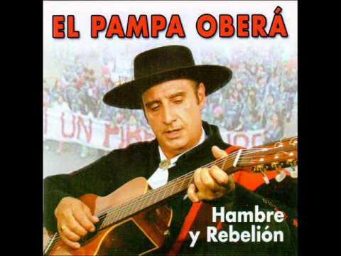 EL Pampa Oberá - Hambre Y Rebelión (Full Album)