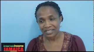 Internet Income Jamaica Testimonial - So...