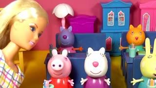 Свинка Пеппа Peppa Pig Мультики для детей Сборник Все серии подряд