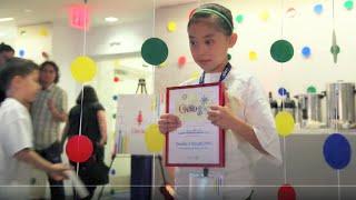Doodle 4 Google 2010 Event