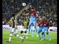 Fenerbahçe 0 0 Trabzonspor Maçın Özeti Ve VOLKAN ONUR KAVGASI HD İZLE 6 10 2013 mp3