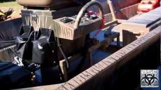 2013 Prodrive Stick Steer