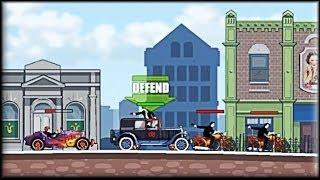 Mobster Roadster Game