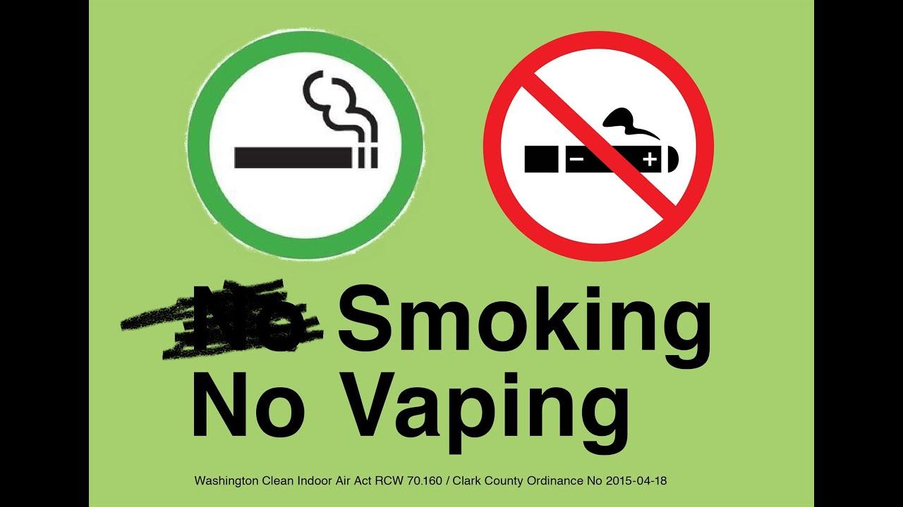 dohányzásellenes szlogenek