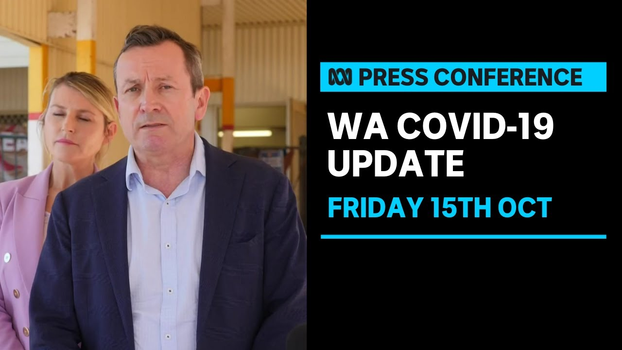 Download IN FULL: No significant changes to WA/TAS border restrictions | ABC News
