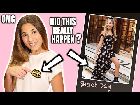 Did This Really Happen? | OMG | Rosie McClelland