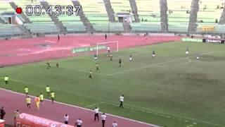 RESUMEN: Deportivo Petare 1-3 Deportivo Táchira FC