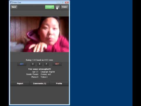 Video chat on your PC or MAC