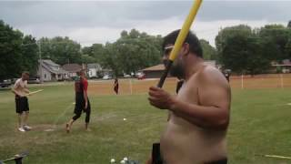 Game 2: Granger Panthers vs Great Lakes Godfathers @The Hideout - ORWBL 2020 - Week 4 - 6/21/20
