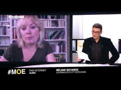 Mélanie Matarase : «les réseaux sociaux compensent l'absence d'espace public»