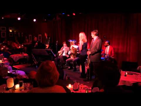 David Ostwald's Louis Armstrong Eternity Band at Birdland Jazz Club