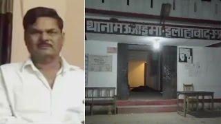 BSP leader shot dead in Allahabad